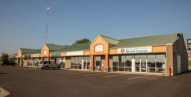 The New Eagle Group 4867 Asbury Road Commercial1